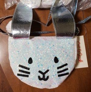 5 Cat & Jack purses